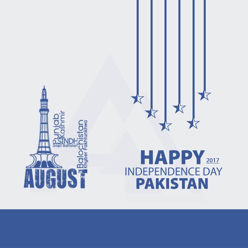 14 August Pakistan - Independence Day