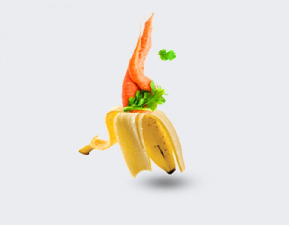 Banana vs Carrot