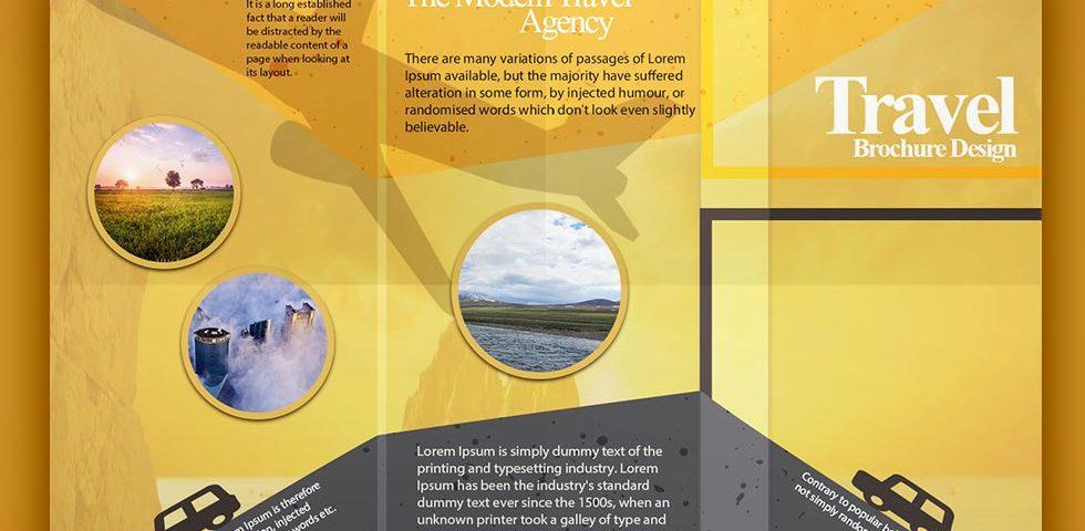 travel brochure abdul mateen