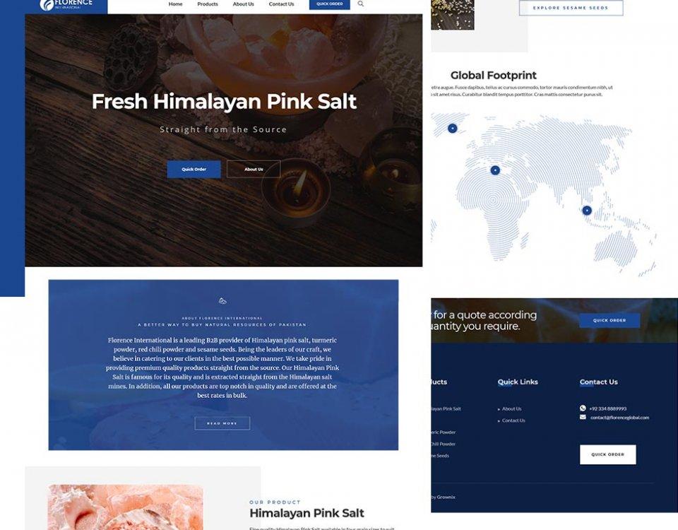 Florenceglobal-Home Page