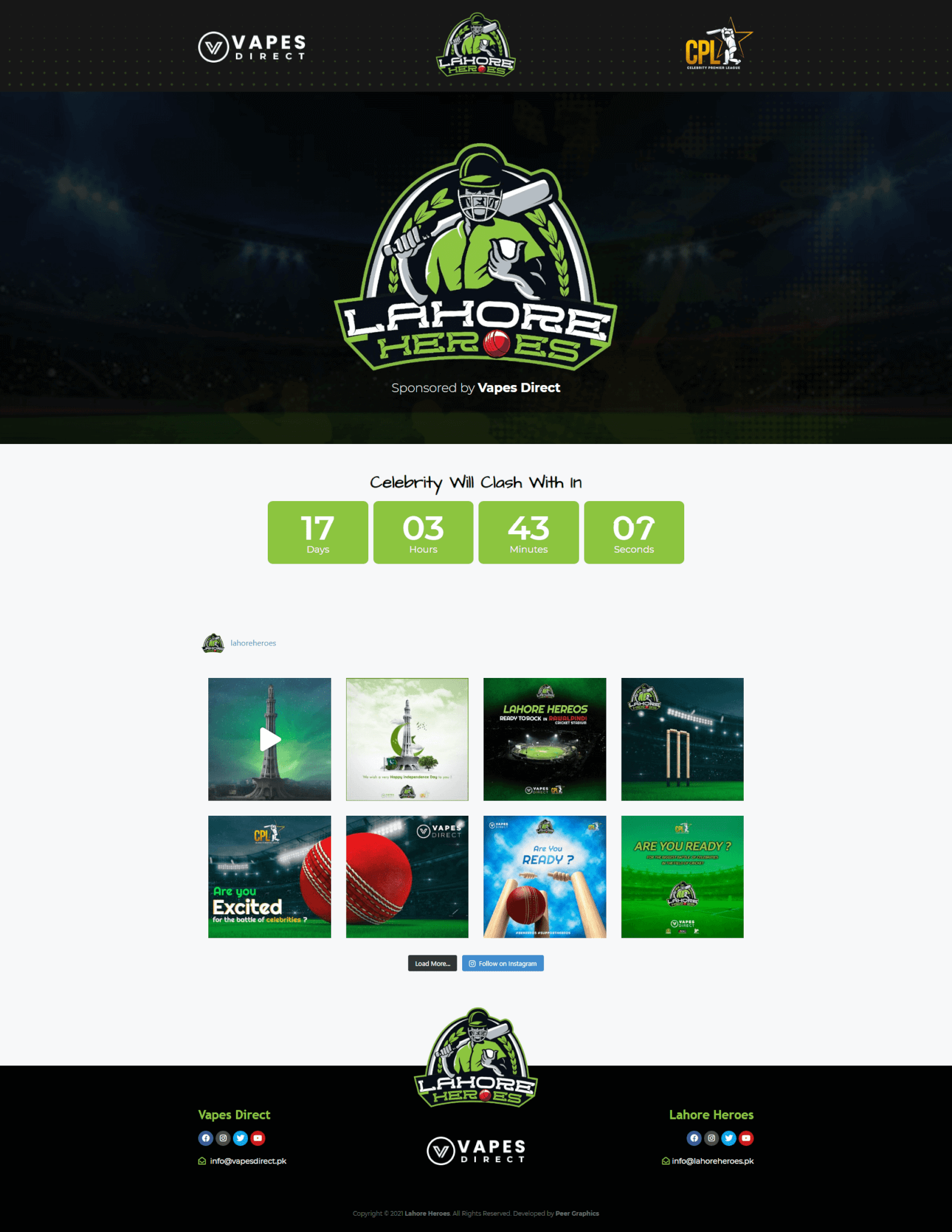 Home Page - Lahore Heroes-min